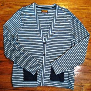 Brooklyn Industries Cardigan Style Sweater